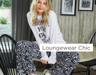 Loungewear Chic