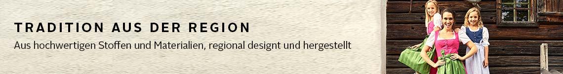Trachten Made in Austria