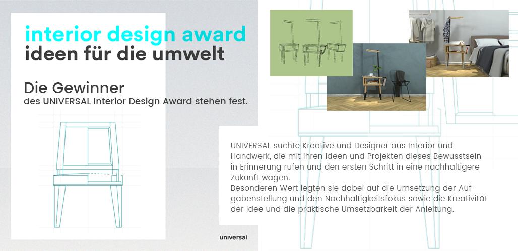 Interior Design Award