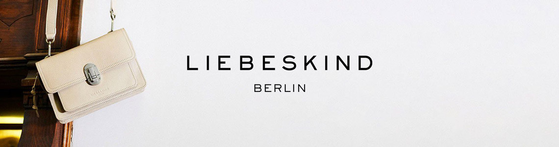 Liebeskind Berlin Header