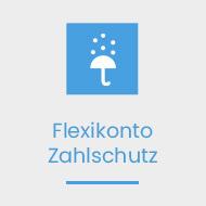 Flexikonto Zahlschutz