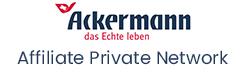 Ackermann Affiliate Private Network