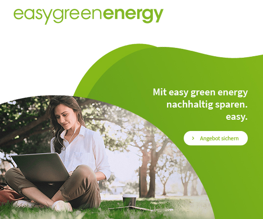 Easy Green Energy