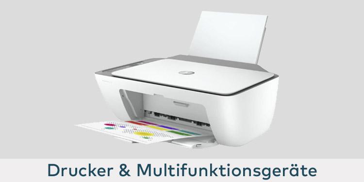 Drucker & Multifunktionsgeräte bei quelle.ch günstig shoppen