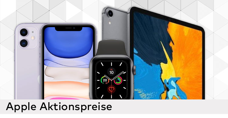 Apple Aktion bei quelle.ch