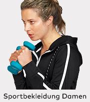 Sportbekleidung Damen online bestellen bei quelle.ch