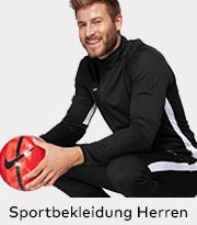 Sportbekleidung Herren online bestellen bei quelle.ch