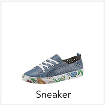 Damen Sneaker bei I'm walking