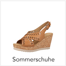 Damen Sommerschuhe bei I'm walking