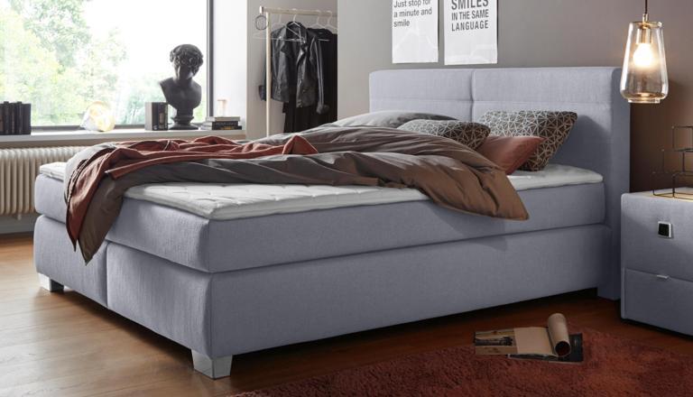 Betten mit schneller Lieferung