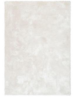 Weiße Teppiche