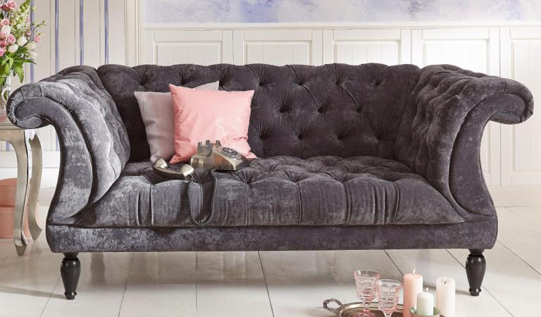 Chesterfield-Sofas