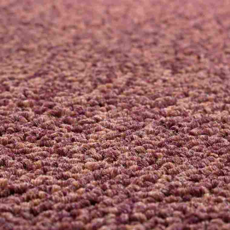 Mehr Teppichböden