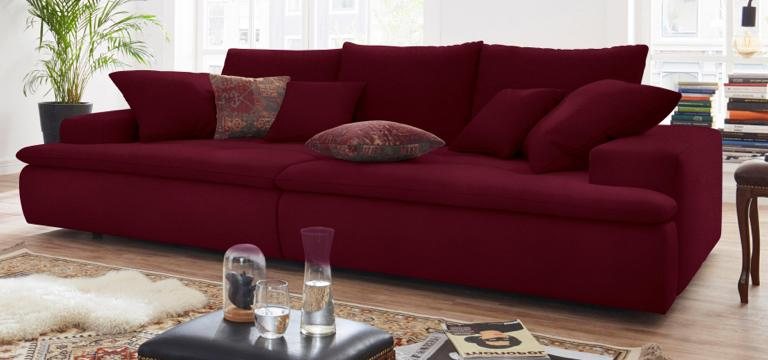 Sofa rot