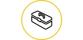 Ersatzteile- und Reparaturservice