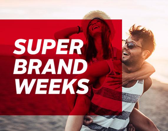 Superbrandweeks