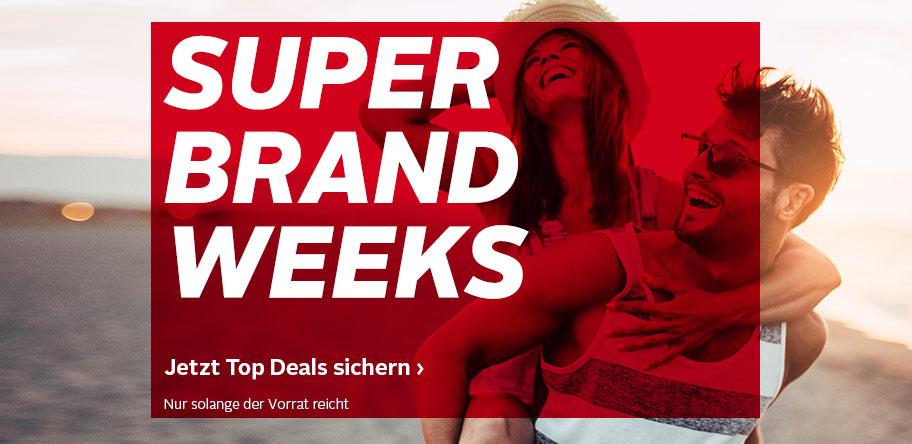 Super Brand Weeks