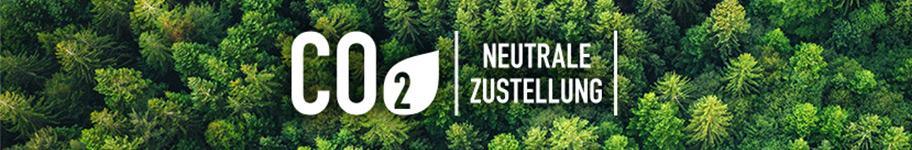 CO2 neutrale Zustellung