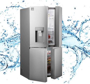 Kühlschränke und Gefrierschränke bei Universal kaufen