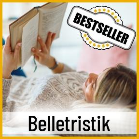 Bestseller Belletristik