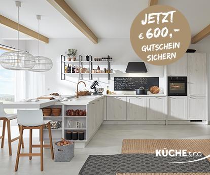 Küche und Co.
