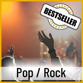 Bestseller Pop & Rock