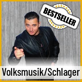 Bestseller Volksmusik & Schlager