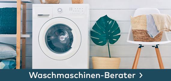 Waschmaschinen-Berater