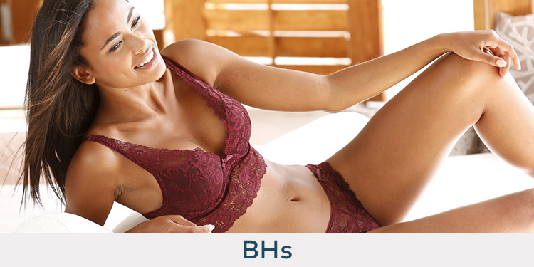 BHs online bestellen bei quelle.ch