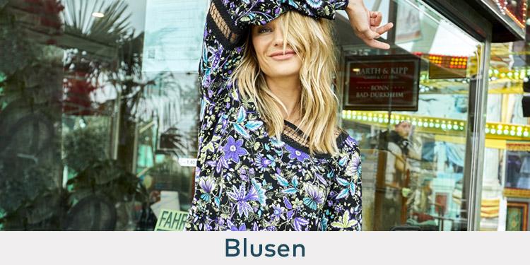 Blusen online bestellen bei quelle.ch