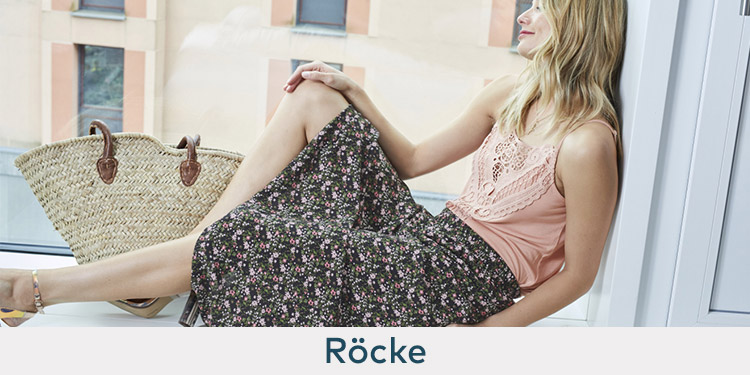 Röcke online bestellen bei quelle.ch