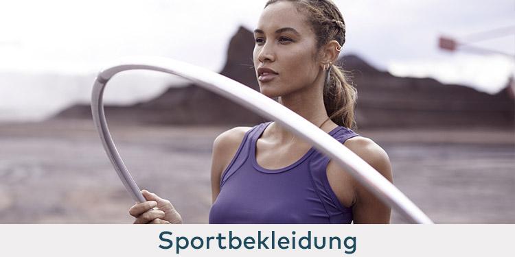 Sportbekleidung online bestellen bei quelle.ch