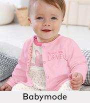 Babymode online bestellen bei quelle.ch