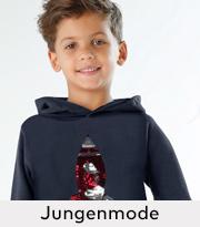 Jungenmode online bestellen bei quelle.ch