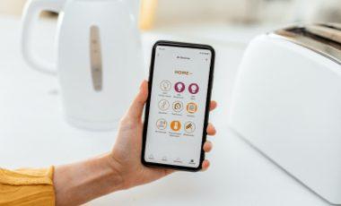 Ratgeber Smart Home Ideen