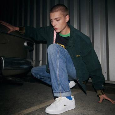 Lacoste Herren Sneaker