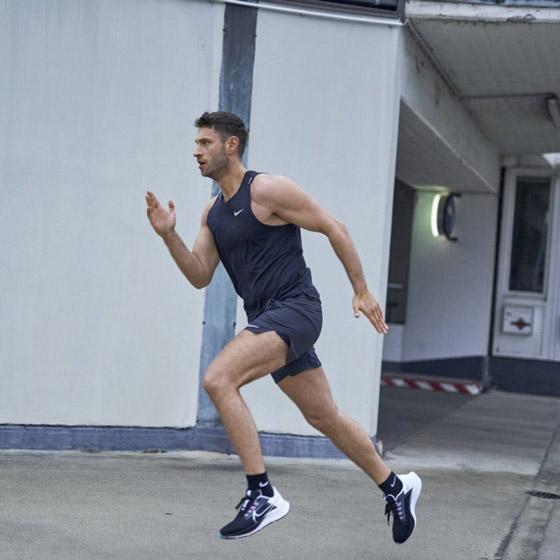 Nike Herren Sportmode