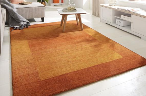 Getuftete Teppiche