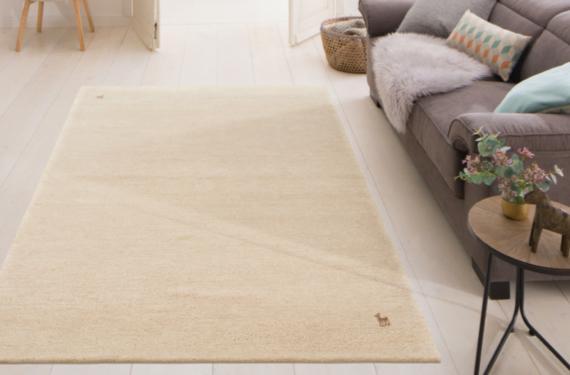 Geknüpfte Teppiche