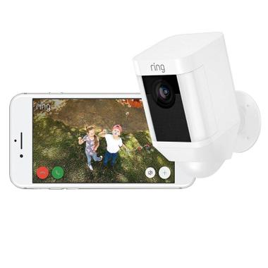 Smart Home Sicherheitstechnik