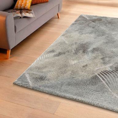 Gewebte Teppiche