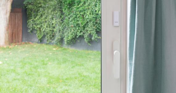 Türensensor & Fenstersensor