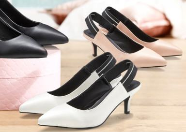 Party-Schuhe