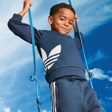 Adidas Originals Jungen