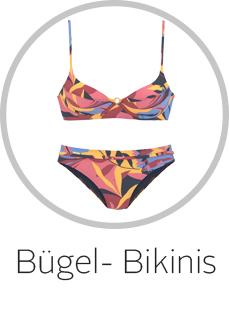 Bügel Bikinis