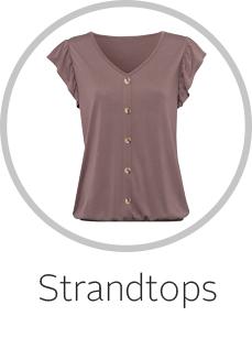 Strandtops