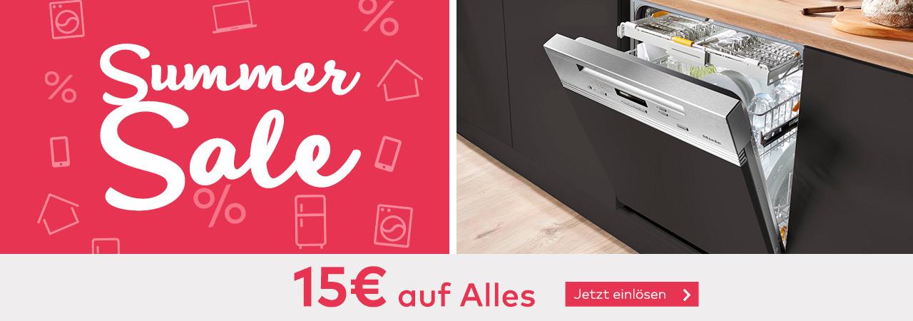 15€ Gutschein auf Alles im Quelle Online Shop