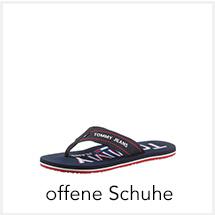 Herren offene Schuhe bei I'm walking