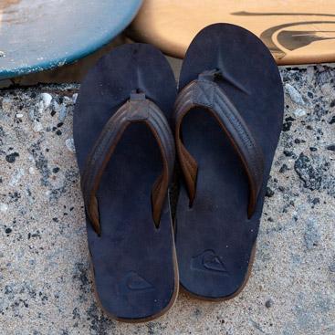 Quicksilver Schuhe