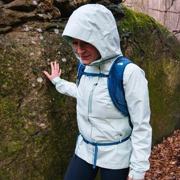The North Face Damen Jacken